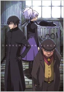 Darker than Black Season 1 Batch Sub Indo BD