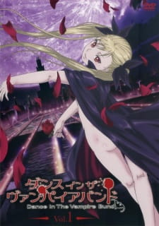 Dance in the Vampire Bund Batch Sub Indo BD