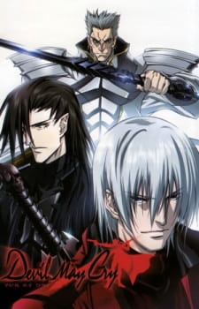 Devil May Cry Batch Sub Indo BD