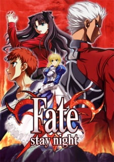 Fate stay night Batch Sub Indo