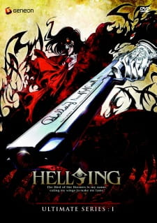 Hellsing Ultimate Batch Sub Indo BD