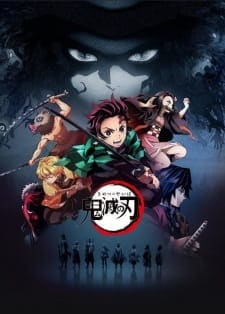 Kimetsu no Yaiba Batch Sub Indo