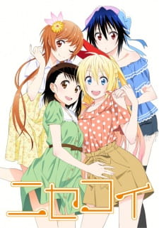 Nisekoi Season 1 Batch Sub Indo BD