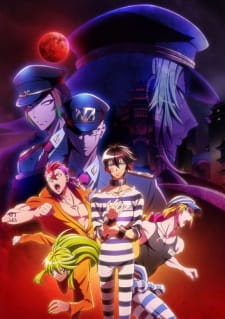 Nanbaka Season 2 Batch Sub Indo