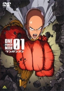 One Punch Man Specials Batch Sub Indo BD