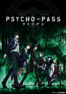Psycho Pass Season 1 Batch Sub Indo BD