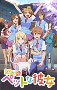 Sakurasou no Pet na Kanojo Batch Sub Indo BD