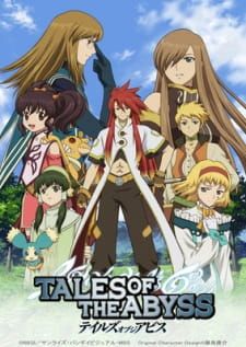 Tales of the Abyss Batch Sub Indo