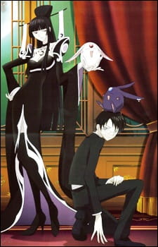 xxxHOLiC Movie Sub Indo