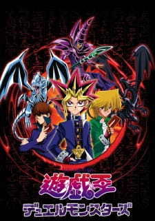 Yu Gi Oh Duel Monsters Batch Sub Indo