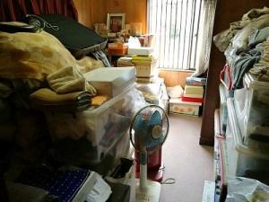 茨城県 水戸市で粗大ゴミの片付けのご依頼です