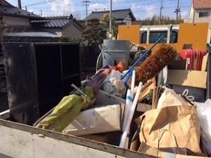 水戸市のゴミ処分場がお休みで困った、水戸市で粗大ゴミの引取り