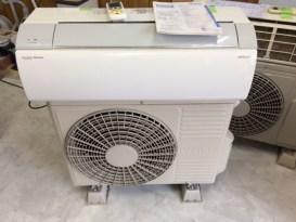 エアコンの買い替え時期は?茨城県水戸市の不用品回収