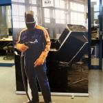 BLRT roll-up ja reboard messi jaoks