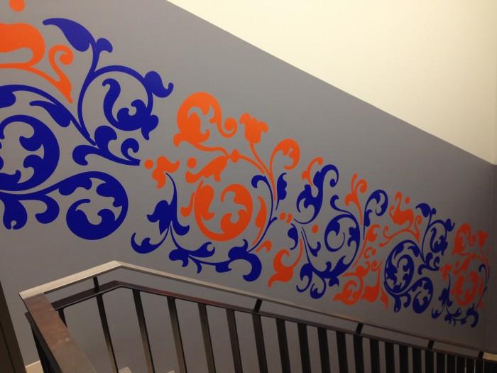 Dekoratiivkleebised ehk seinakleebised