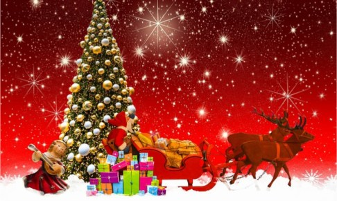 風俗でクリスマスは稼げる?メリットもたくさん、聖夜に出勤して稼ごう!