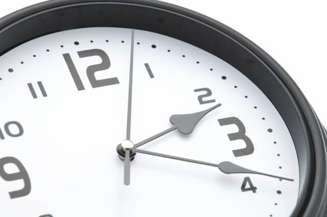 風俗で通勤時間が長い(遠い)場合のメリット・デメリットは?