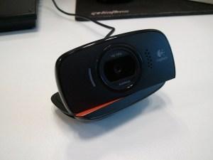 当時のWebカメラを思い出す…