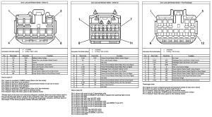 Silverado Mirror Wiring Diagram | Online Wiring Diagram