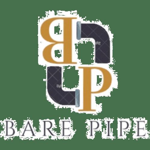 Bare Pipe