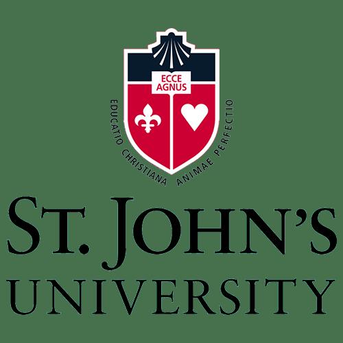 STJ Logo