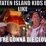 siClown Happy Gilmore Meme