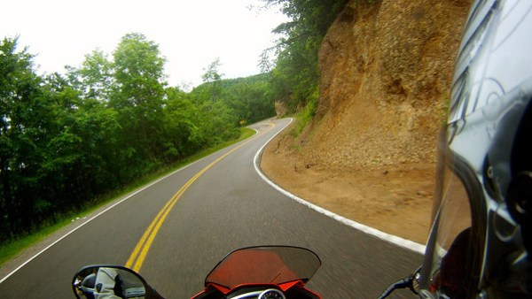riding tn 421