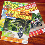 Some of my Road Runner Magazines
