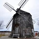 Sag Harbor Windmill Fuzzygalore Motorcycle Blog