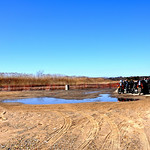Long Island Great South Bay Dualsport Motorcycle Ride