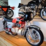 Hercules Rotary Motorcycle Barber Motorsports Museum