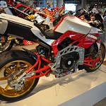 Bimota Tesi 3D Barber Motorspors Museum