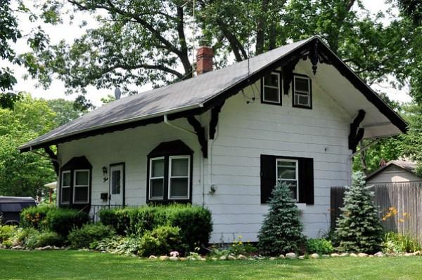 Smithtown Railroad Station House