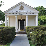 Setauket Post Office