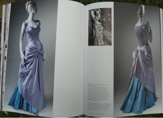 Charles James | The Vintage Traveler