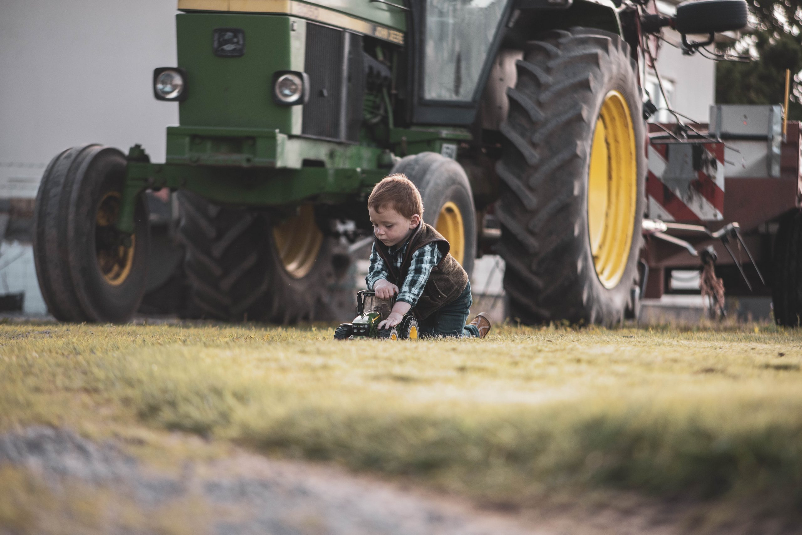 Country Lifestyle Photography