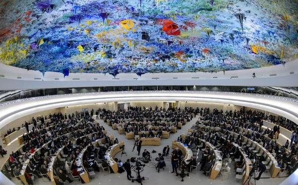 UN Human Rights Council review of United States of America