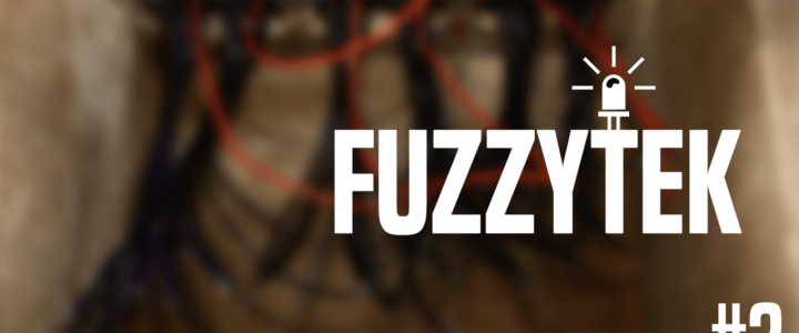 FuzzyTek – Ep.3 // The Nixie Clock Project Part 3