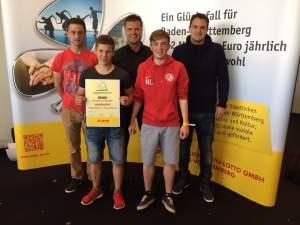 lottoaward 2015 Preisverleihung_Europapark2