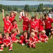 G-Junioren - FV Ettenheim