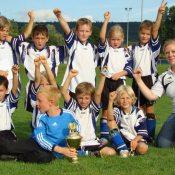 G-Junioren - SV Rust