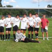 C-Junioren - SV Oberschopfheim