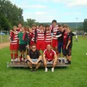 C-Junioren - FV Ettenheim