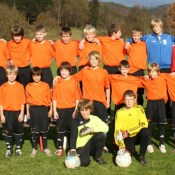 D-Junioren SC Kuhbach-Reichenbach