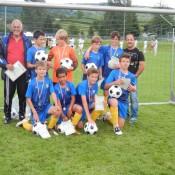 D-Junioren PTSV Jahn Freiburg