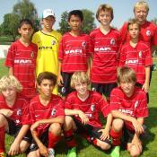 D-Junioren - SC Freiburg