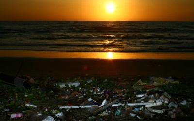 I rifiuti marini in Adriatico, approfondimenti ARPA FVG a ESOF2020