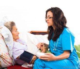 Medical Assistant Career