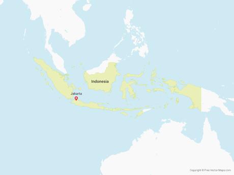 25/08/2021· gambar peta indonesia yang gampang. Vector Maps Of Indonesia Free Vector Maps