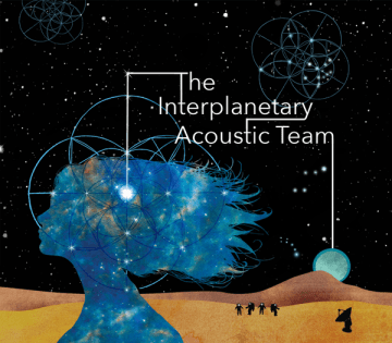 The Interplanetary Acoustic Team - Cover